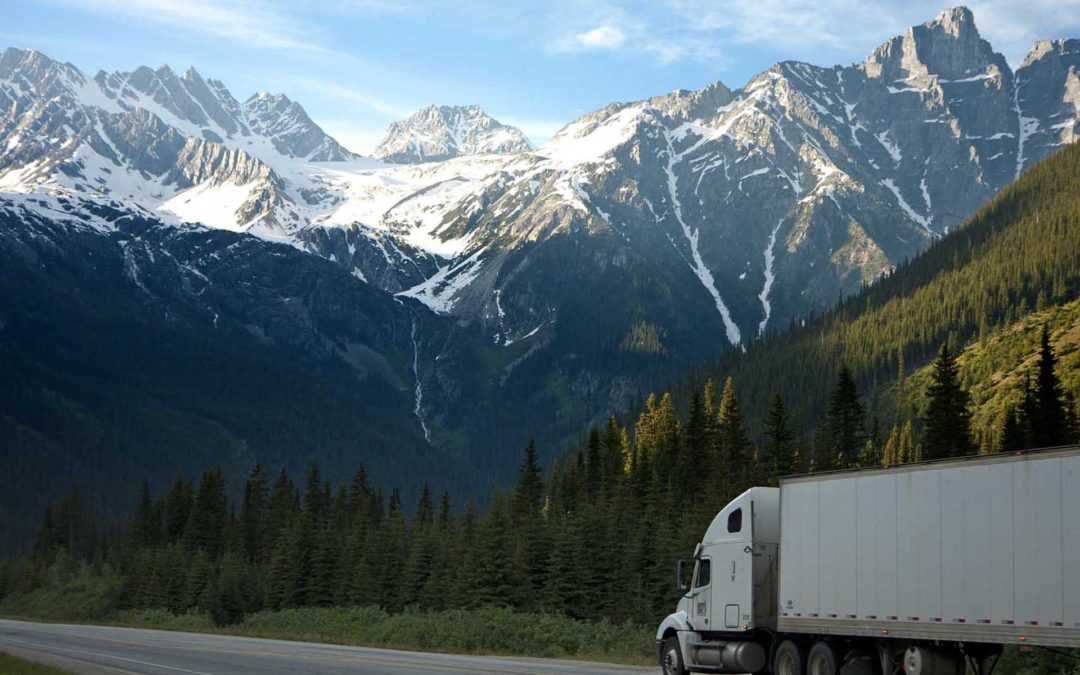 Long Distance Relocation Services:  When You'll Need a Shuttle