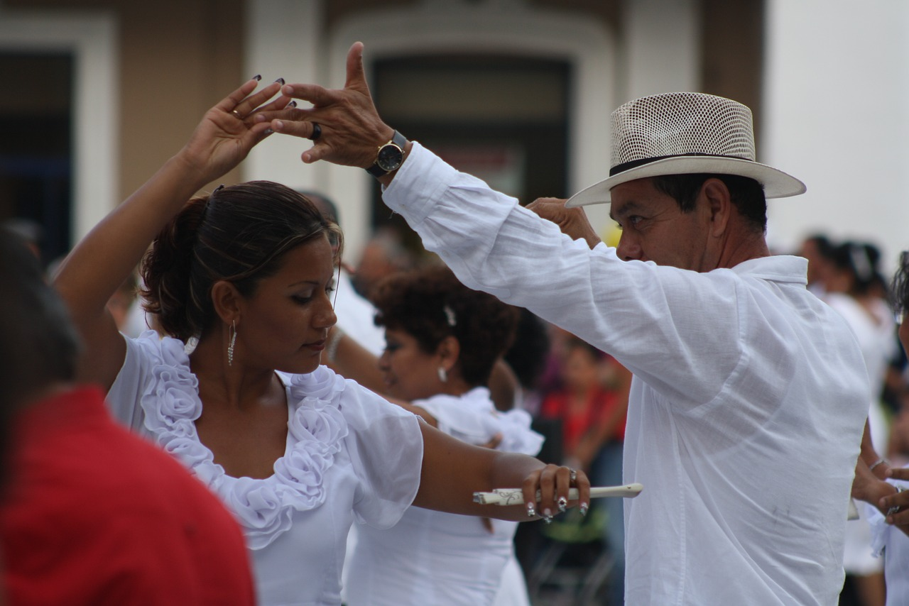 Mexican culture has many influences.